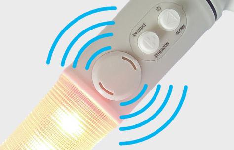 Multifunctional Led Emergency Acousto Optic Alarm